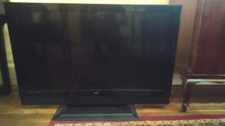 "Tv pantalla plana 40"" pulgadas HD"