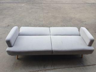NUEVO Sofá cama 3 plazas