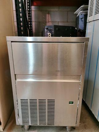 maquina de hielos savemah 45kg