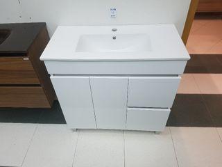 Mueble de baño 80x40 Z079P