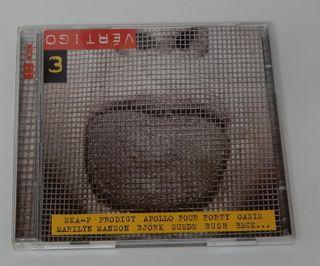 CD Vertigo 3