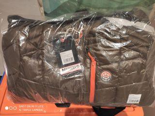 chaqueta Norway nueva t-L