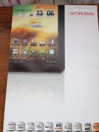 Tablet woxter 101 IPS dual 32 gb