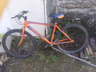 se vende bici en perfecto estado economica