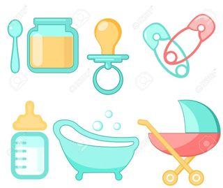 Todos los accesorios bebé