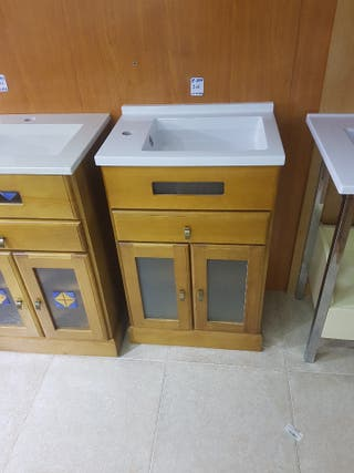 Mueble de baño 50x35 Z077RE