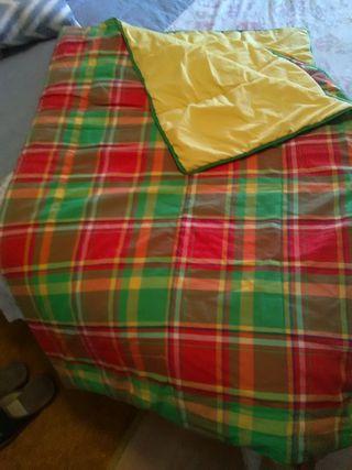 colcha cama 90cm