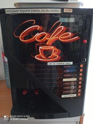 máquina de café Rhea xs