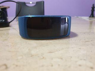 Pulsera de actividad Samsung gear fit 2.