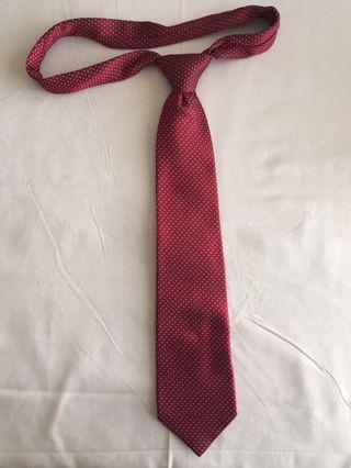 Corbata Cortefiel nueva