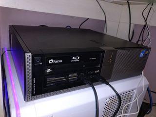 ordenador cpu