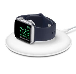 Cargador Apple Watch original
