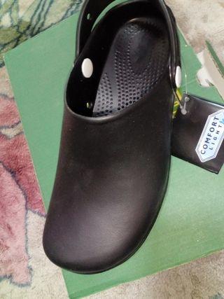 calzado de ortopedia