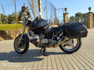 BMW R850R. En prefecto estado
