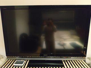 """Televisión Sony Bravia 50"""""""