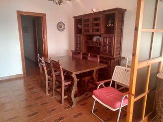 Mueble salón castellano