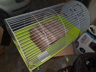 jaula para cobaya, conejo, hamster