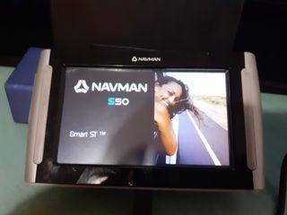 GPS NAVMAN S50