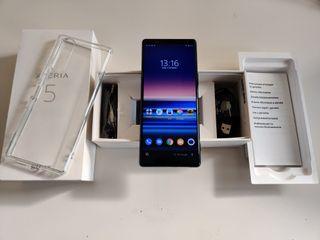 Sony Xperia 5 (6Gb RAM, 128Gb, Dual Sim)
