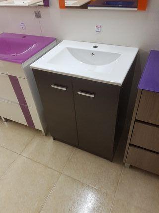 Mueble de baño 60x45 M28P