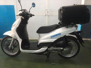 PEUGEOT TWEET 125cc CARGO