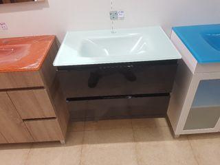 Mueble de baño 70x45 Z072 CB