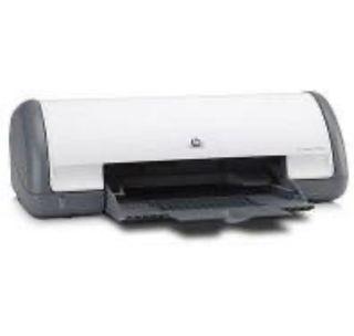 Impresora pequeña HP1560 cartuchos xl