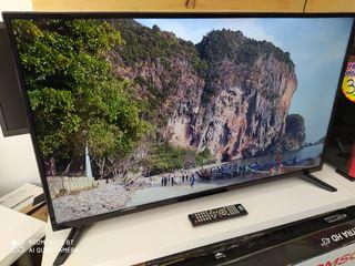 televisor led 40 pulgadas full HD