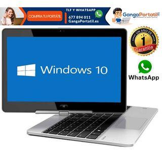 Portátil Hp EliteBook Revolve 810 G2, Pantalla Tác