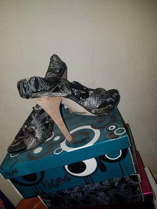 zapatos de mujer de vestir