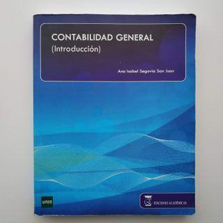 CONTABILIDAD GENERAL (Introduccion)