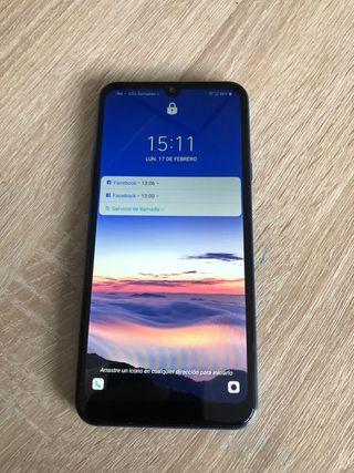LG K40 S camara 18mpx Android telefono movil