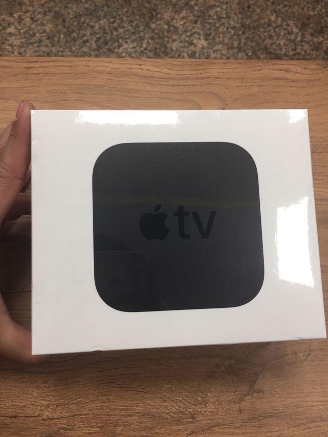 Apple TV 4K y Apple TV HD