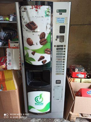 maquina de café bianchi leí 400