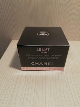 crema Chanel