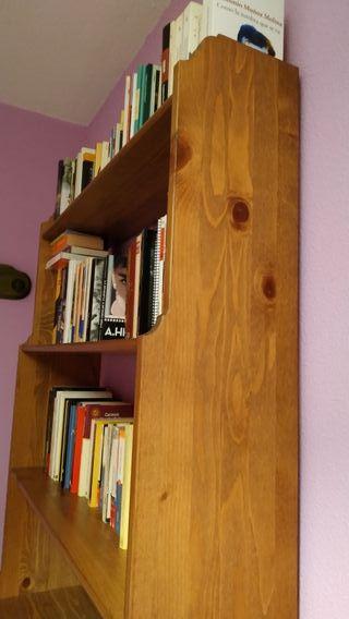 Librería Leksvik de Ikea