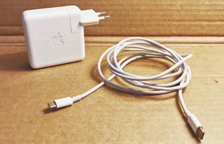 Cargador USB-C 61w Apple Original