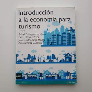 INTRODUCCION A LA ECONOMIA PARA TURISMO