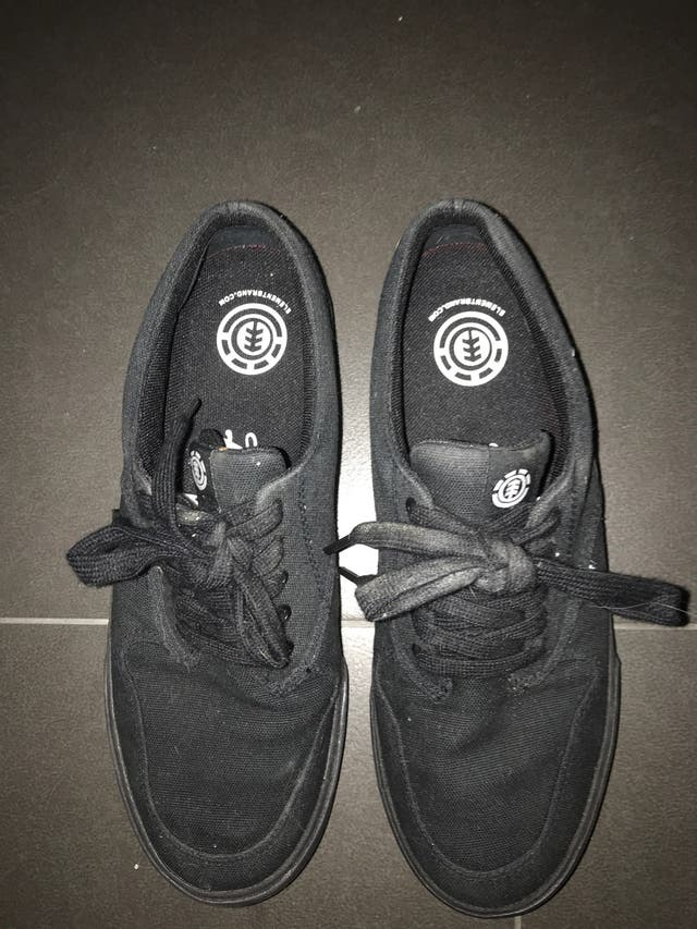 Zapatillas skate Element