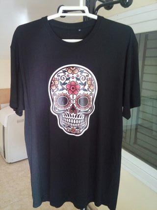 Camiseta nueva a estrenar