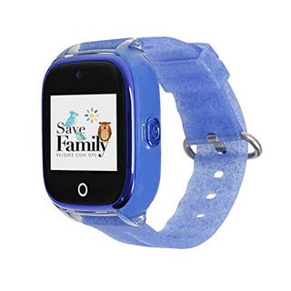 Reloj con gps save family