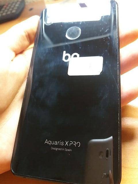 BQ Aquaris X PRO(64+4)