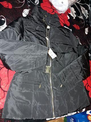chaqueta de mujer nueva