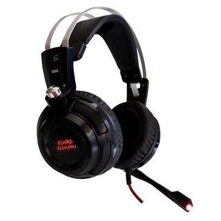 Mars Gaming MH316 Auricular Gaming 7.1 con Micrófo