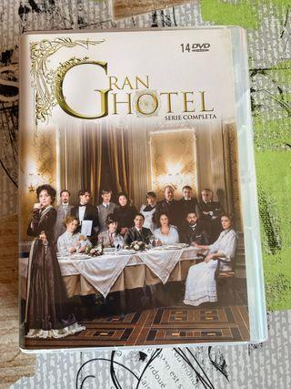 Serie Gran Hotel