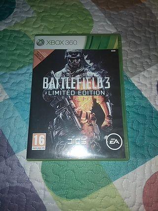 juego Battlefield