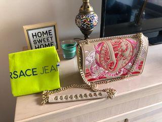 Cartera Versace nueva