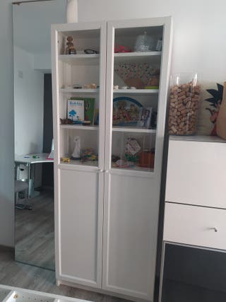 LIBRERIA BILLY IKEA