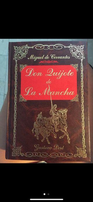 Edición Clásica Don Quijote de la Mancha