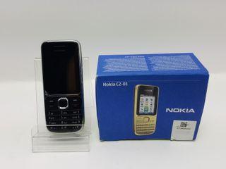 SOLO Vodafone: Nokia C2-01 B 22366